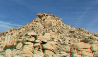 Table-top Rock