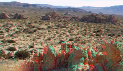 3D Anaglyph (use red-cyan glasses)