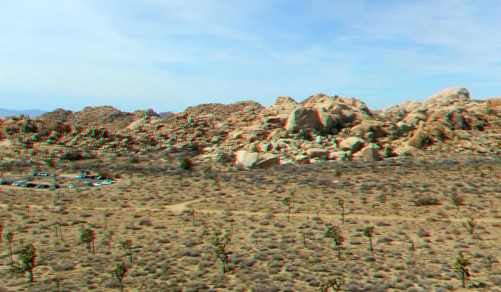 Indian Wave Boulders