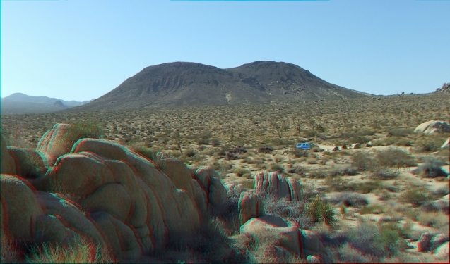Malapai Hill