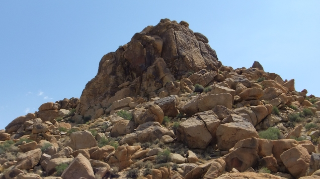 Bobcat Rock