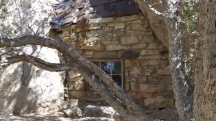 Miner's Cabin 01