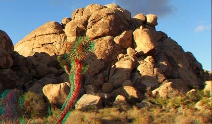 Parking Lot Rocks Joshua Tree 3DA 1080p DSCF2279