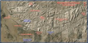 Wonderland Far East Hillside 02b Google Earth