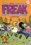 Freak Brothers
