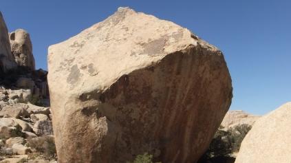Wonderland Valley Don Juan Boulder DSCF1621