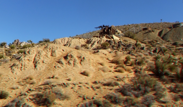 Lost Horse Mine 20140101 3DA 1080p DSCF0048
