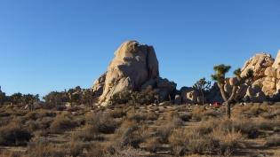 Chimney Rock 1