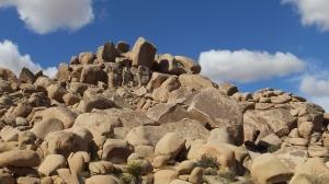 Human Sacrifice Boulder