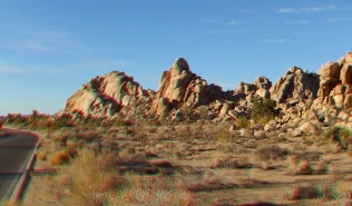 Outback West 3DA 1080p DSCF7619