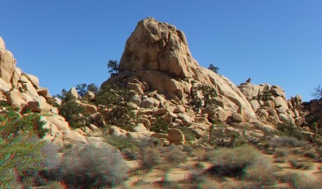 Dihedral Rock west face 3DA 1080p DSCF2532