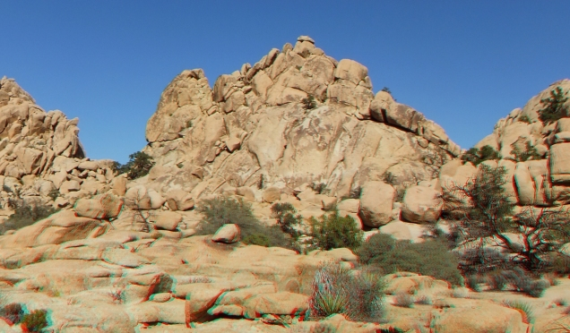 Dihedral Rock west face 3DA 1080p DSCF2687