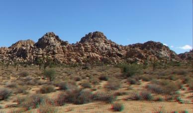 Roadside Rocks Joshua Tree 3DA 1080p DSCF1376