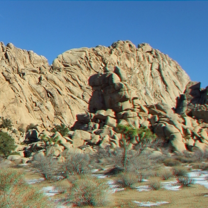 Lost Horse Wall 3DA 1080p DSCF6784