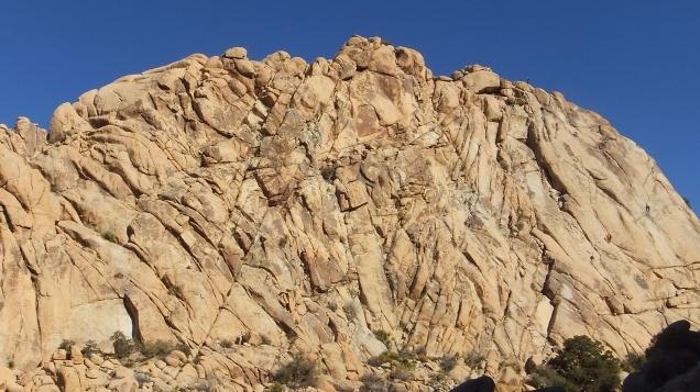 Lost Horse Wall DSCF6788