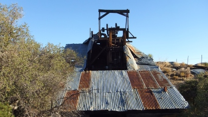 Wall Street Mill DSCF6262