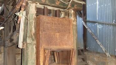 Wall Street Mill DSCF6534