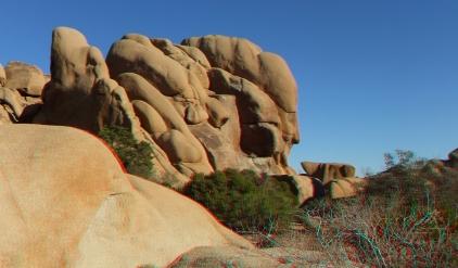 Face Rock Joshua Tree NP 3DA 1080p DSCF9095