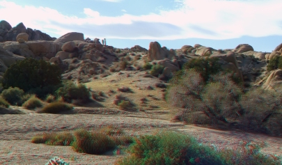 Ivanpah Tank Joshua Tree NP 3DA 1080p DSCF3933
