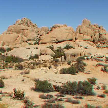 Jumbo Rocks Conans Corridor 3DA 1080p DSCF0603