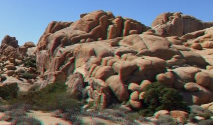 Jumbo Rocks Conans Corridor back right 3DA 1080p DSCF0851