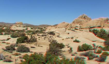Jumbo Rocks Conans Corridor trail 3DA 1080p DSCF0606