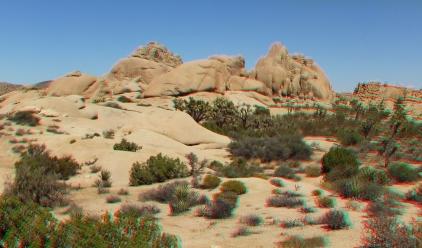 Jumbo Rocks Conans Corridor trail 3DA 1080p DSCF0607