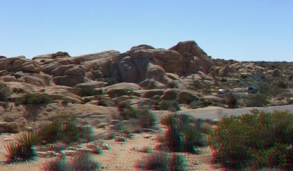 Jumbo Rocks Conans Corridor trail 3DA 1080p DSCF0769