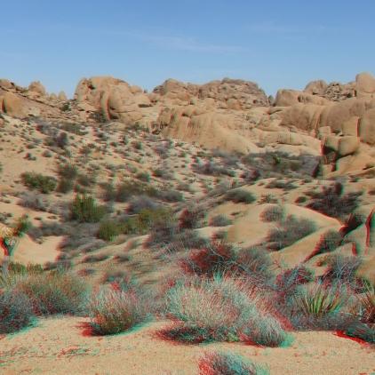 Jumbo Rocks Conans Corridor trail 3DA 1080p DSCF0817