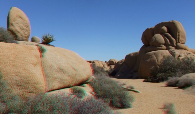 Jumbo Rocks Conans Corridor trail 3DA 1080p DSCF0828