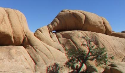 Jumbo Rocks Conans Corridor trail 3DA 1080p DSCF0829