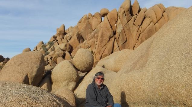 Jumbo Rocks DSCF2611