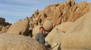 Jumbo Rocks DSCF2613