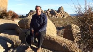 Jumbo Rocks The Wedge area DSCF0927