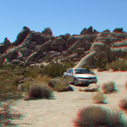 Live Oak Picnic Area 3DA 1080p DSCF0660