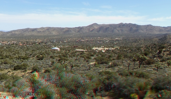 Black Rock Campground Joshua Tree NP 3DA 1080p DSCF3662