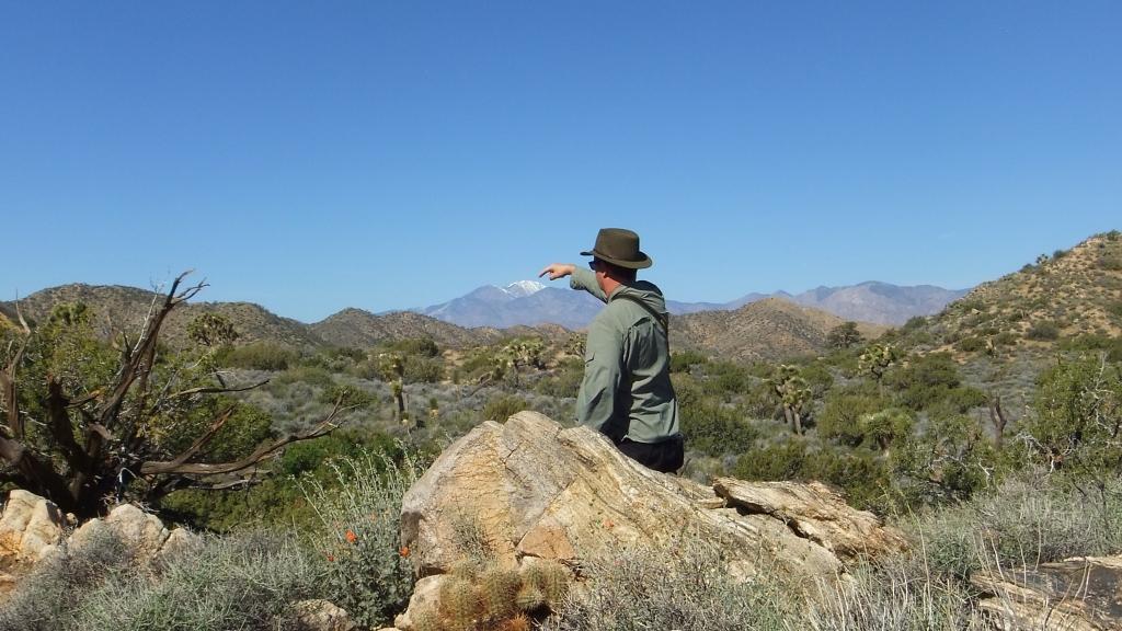 Black Rock Hi-View Trail DSCF3573