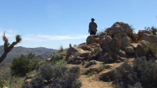 Black Rock Hi-View Trail DSCF3628