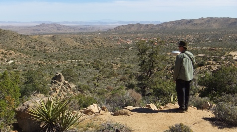 Black Rock Hi-View Trail DSCF3647