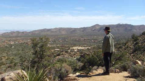 Black Rock Hi-View Trail DSCF3648