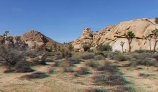 Dinosaur Rock Joshua Tree NP 3DA 1080p DSCF0914