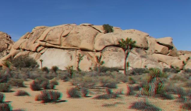 Dinosaur Rock, west face