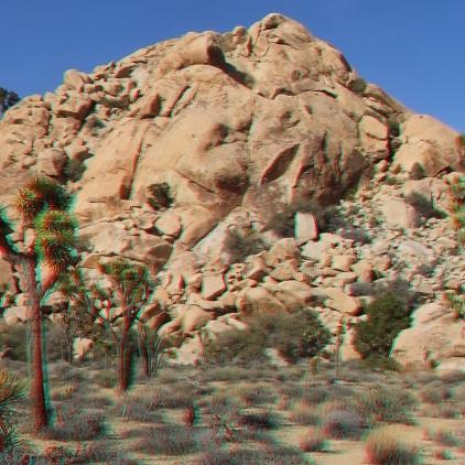 Dutzi Rock Joshua Tree NP 3DA 1080p DSCF1051