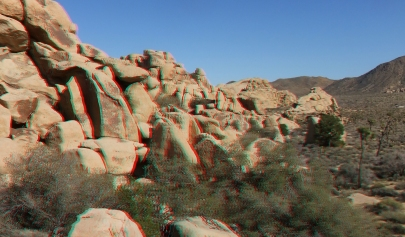 Dutzi Rock Joshua Tree NP 3DA 1080p DSCF1076