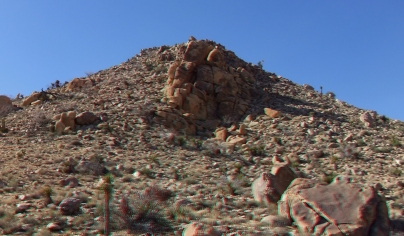 Mount Dutzi Joshua Tree NP 3DA 1080p DSCF1067
