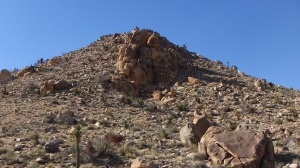Mt. Dutzi