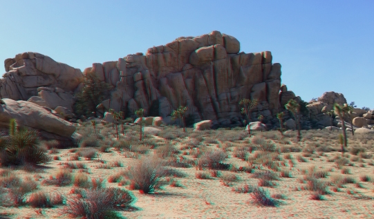Rock Hundson Joshua Tree NP 3DA 1080p DSCF0873