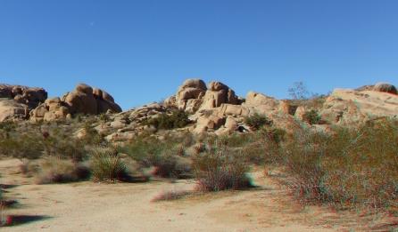 Split Rock Joshua Tree NP 3DA 1080p DSCF8563