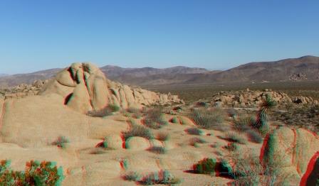 Split Rock Joshua Tree NP 3DA 1080p DSCF8925