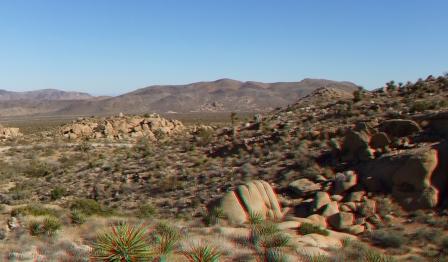 Split Rock Joshua Tree NP 3DA 1080p DSCF8940